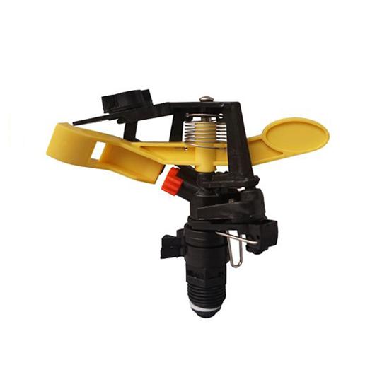 plastic impact sprinkler AY-5003