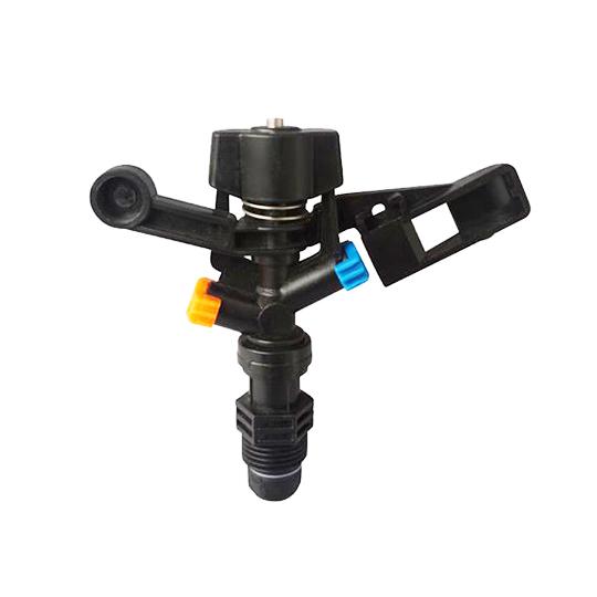 Plastic impact sprinkler AY-5022A