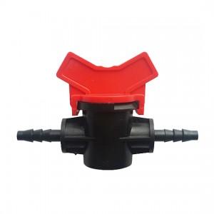 Mini valve-Indented AY-4001