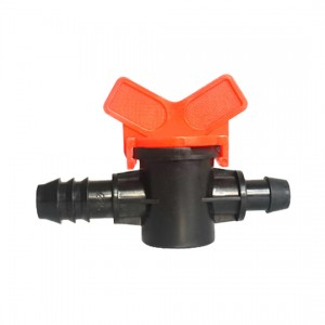 Barb valve-4008A AY canal de evacuare