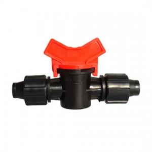 Lock coupling valve AY-4023