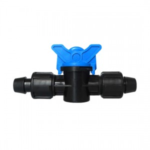Offtake Valve for Tape AY-4047