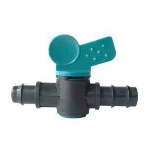 Barb offtake valve AY-4152