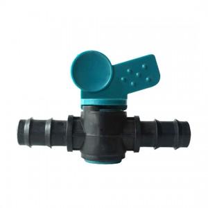 Mini valve-Indented AY-4154