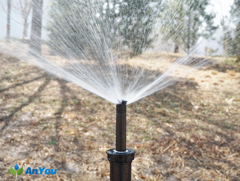 Pop Up Sprinkler Anyou