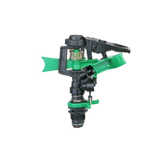 plastic impact sprinkler AY-5008